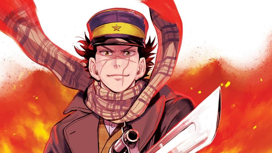 Charts manga : Tokyo Ghoul:re et Golden Kamui font leur entrée