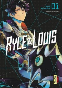 ryle & louis tome 1