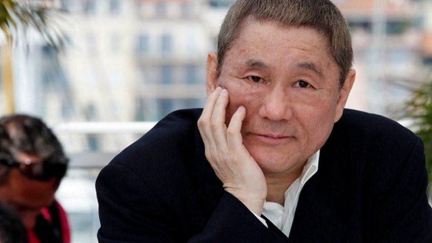 Le dernier roman de Takeshi Kitano adapté en anime ?