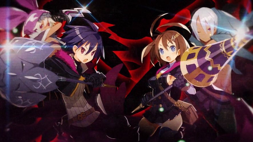 Labyrinth of Refrain: Coven of Dusk va enfin sortir du Japon