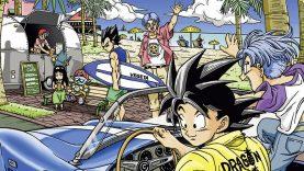 Critique : Dragon Ball Super (Tome 3)