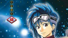 Critique : Gintama (Tome 48)