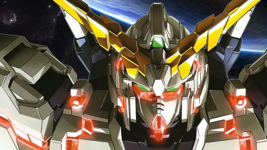 Charts anime : Gundam à toutes les sauces