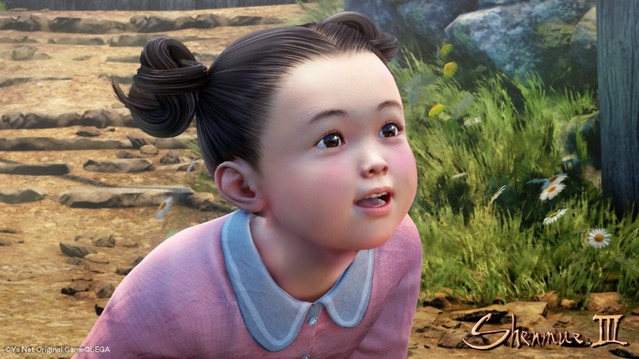 shenmue III magic 2018 1