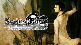Steins;Gate Elite : Une date de sortie et l'opening du jeu dévoilés