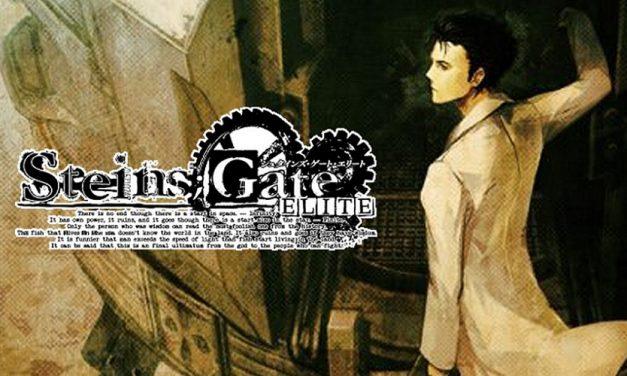 Steins;Gate Elite introduit son univers en vidéo