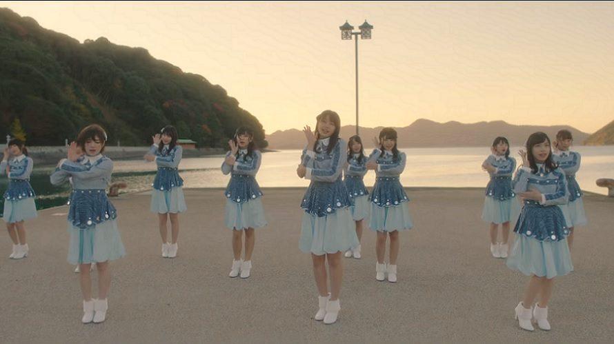 STU48 débarque dans les charts J-Pop