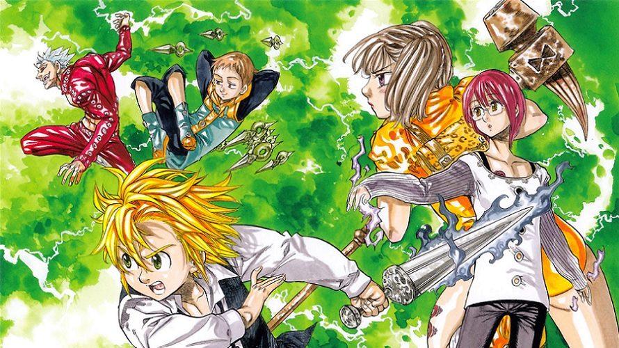 Charts manga : Le jeu des chaises musicales