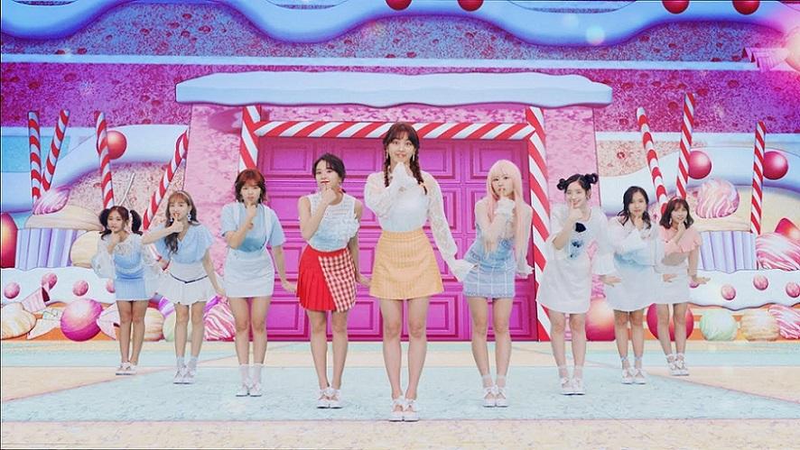 Charts J-Pop : TWICE et la Corée décrochent l'or
