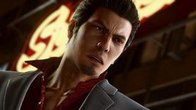 Yakuza 3, 4 et 5 arrivent sur PS4, mais...