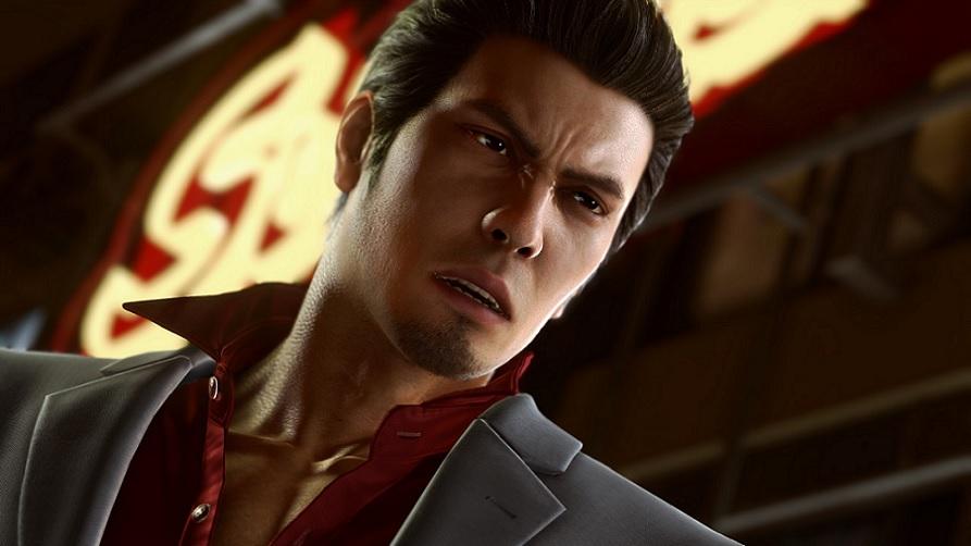 Yakuza 3, 4 et 5 arrivent sur PS4, mais…