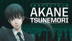 Critique : Inspecteur Akane Tsunemori (Tome 4)