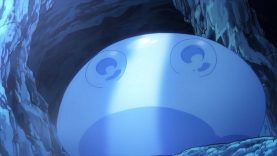 Moi, quand je me réincarne en Slime débarque chez Crunchyroll