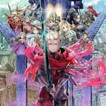 Radiant Historia Perfect Chronology 3DS