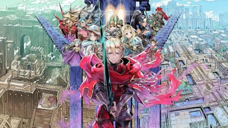 Test : Radiant Historia : Perfect Chronology (3DS)