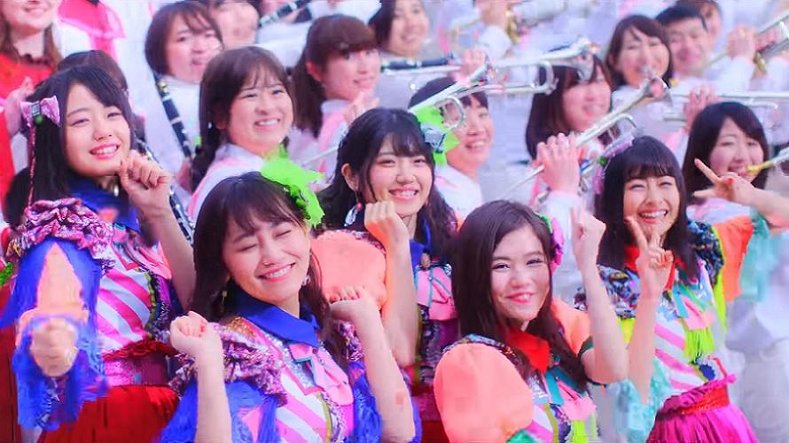 Au revoir TPE48, dites bonjour à AKB48 Team TP