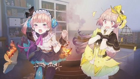 Test : Atelier Lydie & Suelle (PS4)