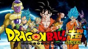 Broly de retour dans le film Dragon Ball Super