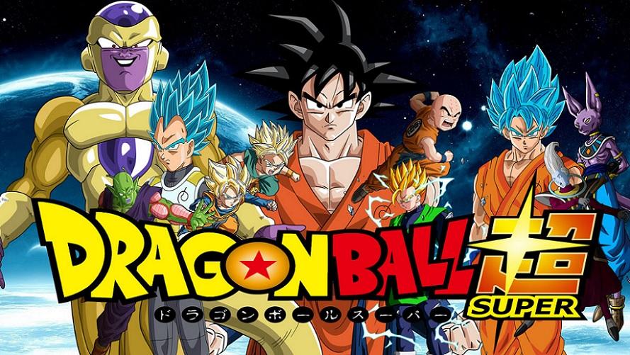 Le film Dragon Ball Super se dévoile avec un premier trailer