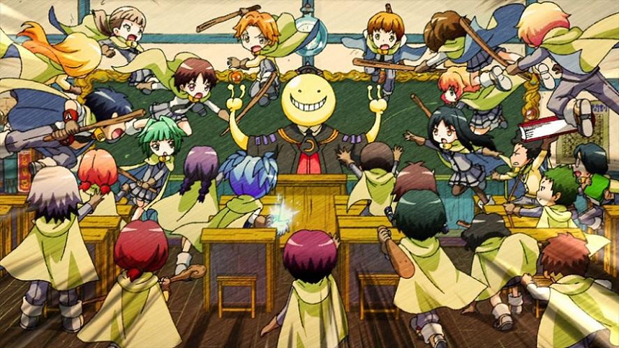Kana va également publier Koro Quest!