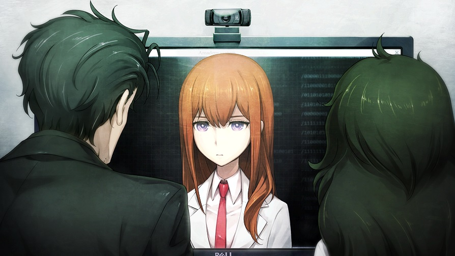Steins;Gate 0 va bientôt faire escale sur Steam