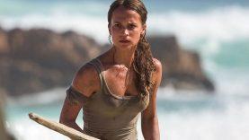 Cinéma : Tomb Raider laisse le Japon relativement indifférent