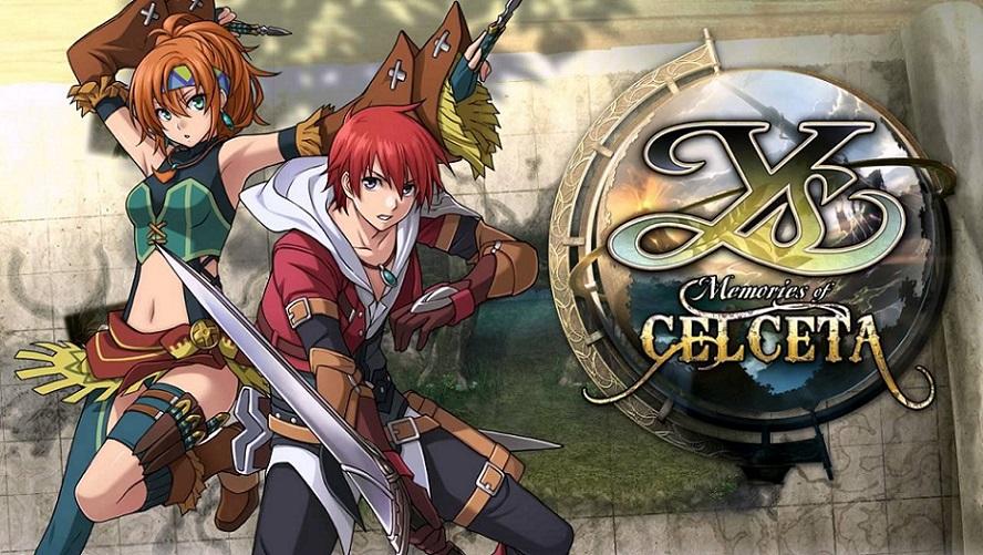 Ys: Memories of Celceta va enfin s'aventurer sur PC