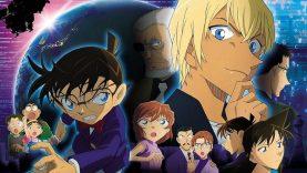 Cinéma : Record battu pour Detective Conan Zero Executor