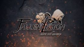 Test> Fallen Legion : Rise to Glory (Switch)