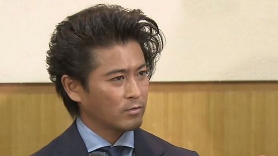 Charges abandonnées contre Tatsuya Yamaguchi (TOKIO)