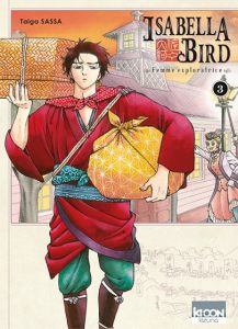 isabella bird femme exploratrice tome 3