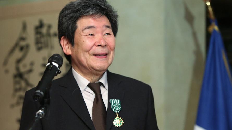 Isao Takahata (Le Tombeau des Lucioles) est décédé