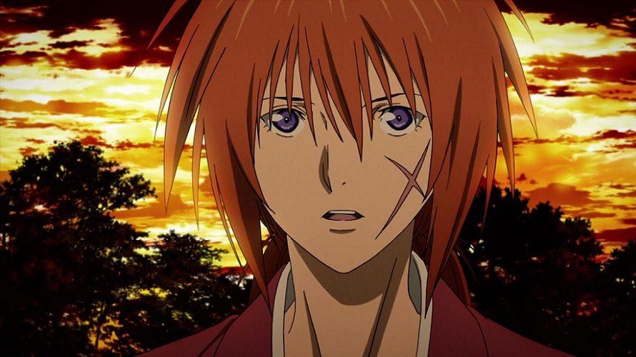 Charts manga : Kenshin, le come-back après le scandale