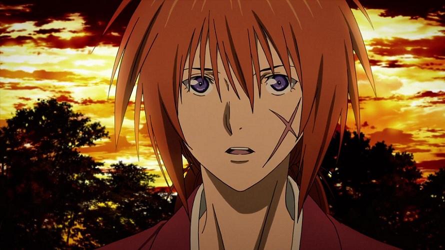 Kenshin : L'arc Hokkaido reprendra en juin