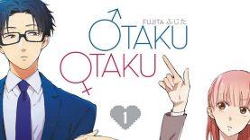 Critique : Otaku Otaku (Tome 1)