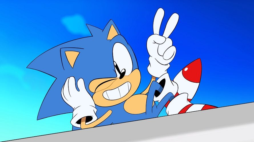 Le second épisode de Sonic Mania Adventures est disponible