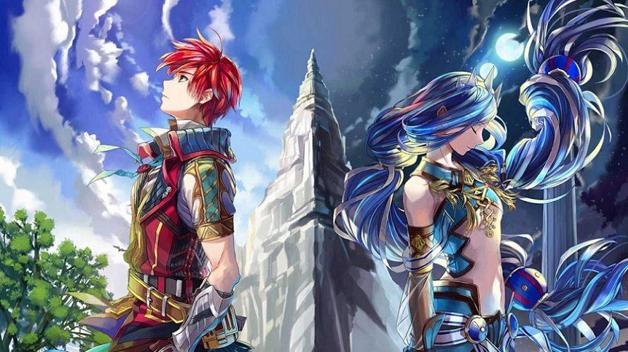 Ys VIII : Des vidéos de gameplay pour la version Switch