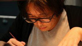Under Ninja, le nouveau manga de Kengo Hanazawa