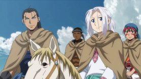 Charts manga : Arslân et Kodansha au sommet