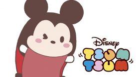 Les Disney Tsum Tsum ont désormais leur manga