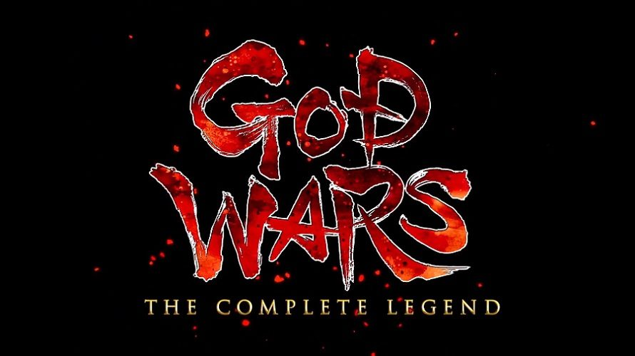 God Wars The Complete Legend, rendez-vous pris le 31 août