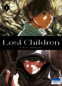 lost children tome 1