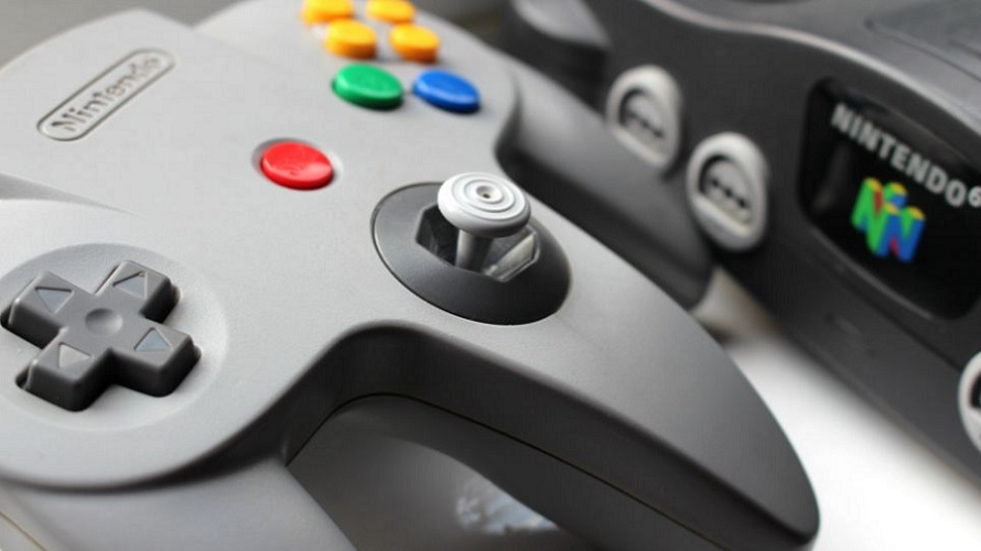 Ca se précise pour la Nintendo 64 Mini