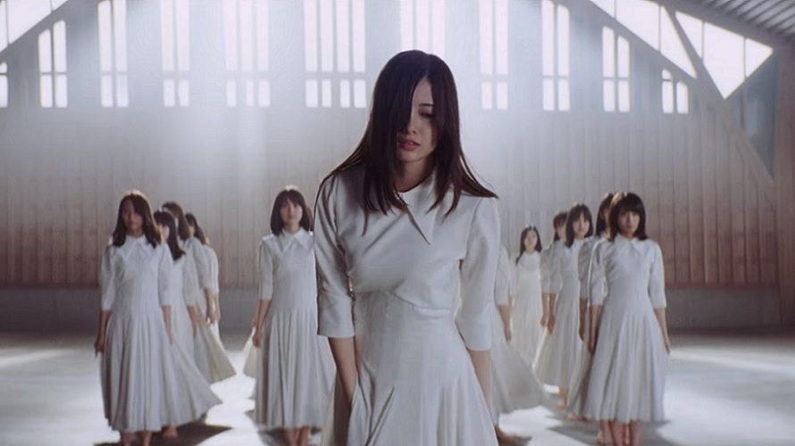 Charts J-Pop : Mais où s'arrêteront les Nogizaka46 ?