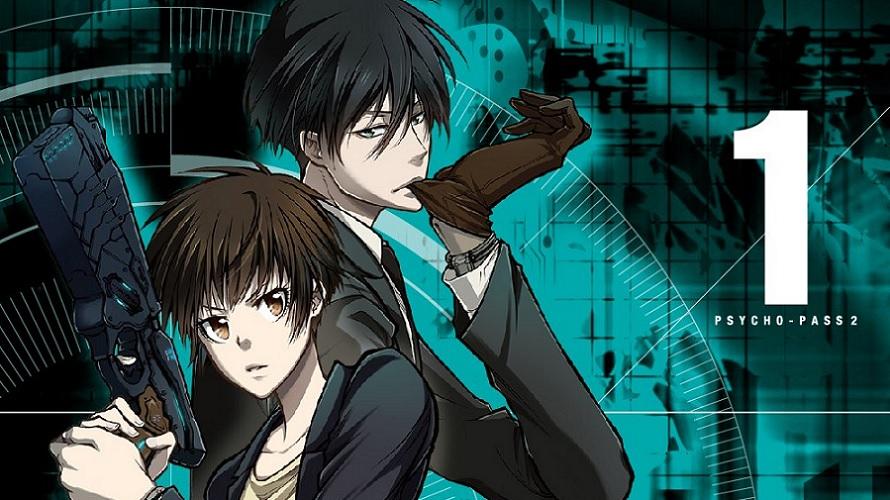 Psycho-Pass : La suite du manga arrivera en septembre