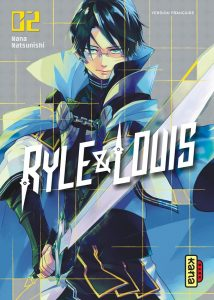 ryle & louis tome 2