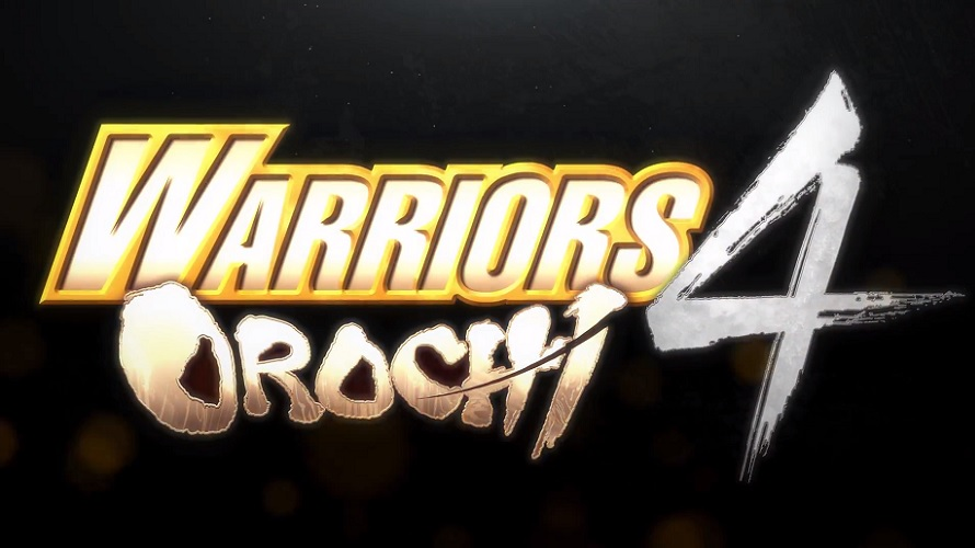 Warriors Orochi 4 prend date au Japon