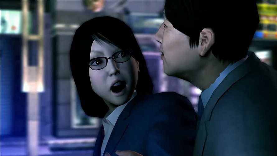 Yakuza 3 : Un premier trailer pour le remaster PS4