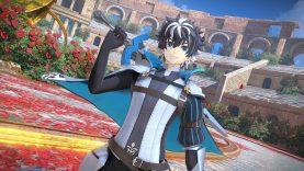 Charts JV : Fate/Extella Link trouve son public