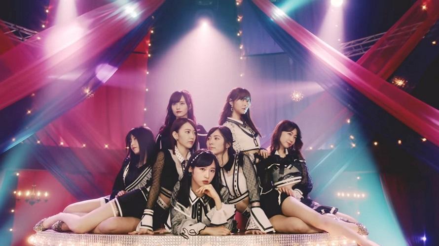 Charts J-Pop : Les AKB48 battent un nouveau record